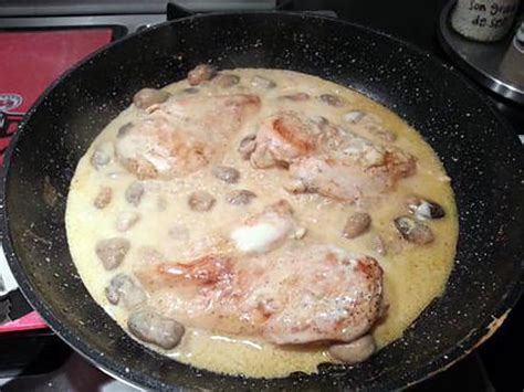 comment cuisiner filet de poulet
