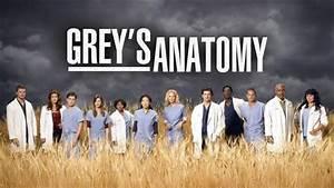 Grey's Anatomy   Qual è il futuro di [spoiler]? - Telefilm ...