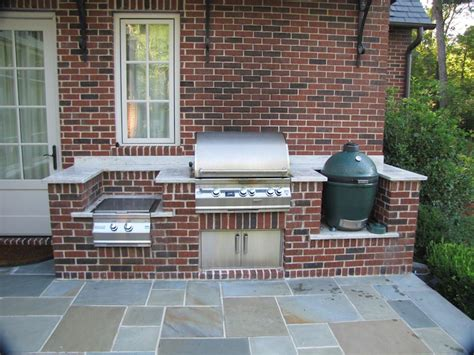 brick bbq designs custom brick bbq grills pit design ideas