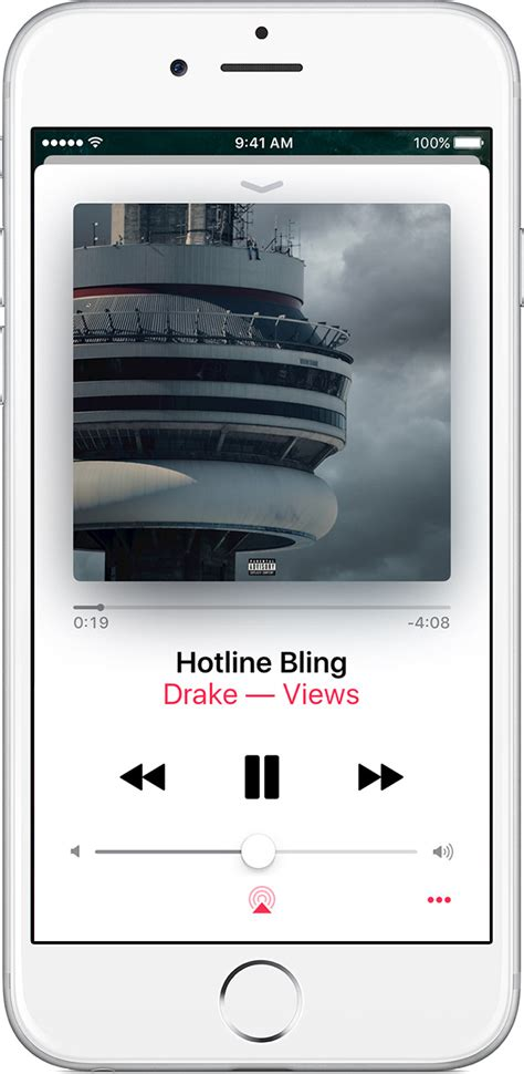 iphone song use apple in the app apple support
