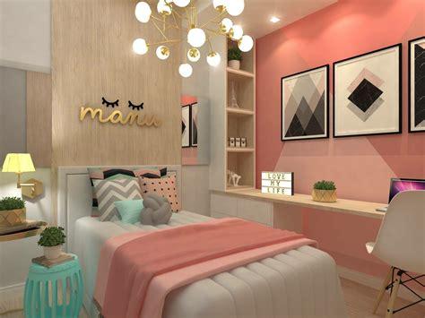 chambre pour fille idee deco pour la chambre de mes filles canailles