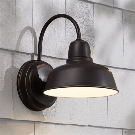 Outdoor Barn Lights by 25 Best Ideas About Outdoor Wall Lighting On