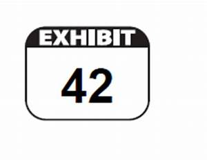 buckeye legal tech get dynamic exhibit stamps for adobe pro With exhibit sticker for adobe