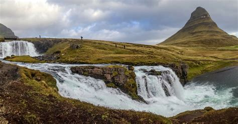 Kirkjufell Iceland Mountain And Waterfall Access Tips