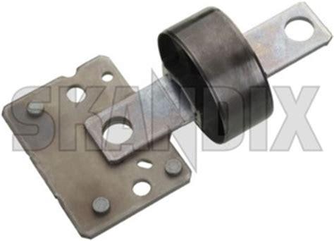 skandix shop volvo parts bushing suspension rear axle