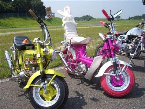 Motor Cantik by Motor Cantik