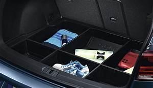 Golf 7 Zubehör Innenraum : kofferraumwanne mit trennelementen vw golf 7 original ~ Jslefanu.com Haus und Dekorationen