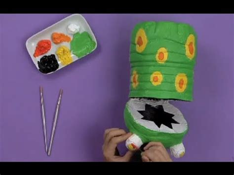 attack craft ideas attack how to make garbage eater using a bottle 3355