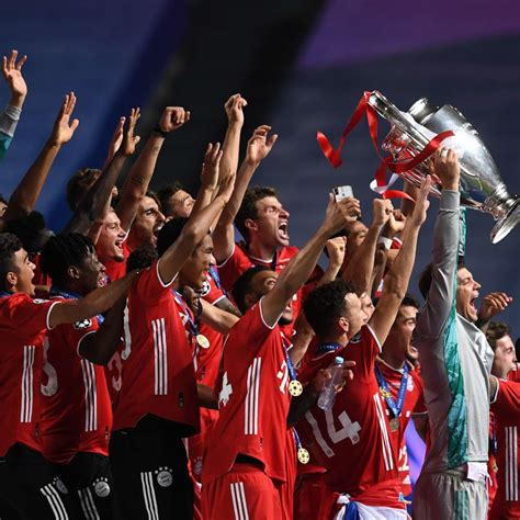 UEFA Champions League final 2020 - FIFA.com