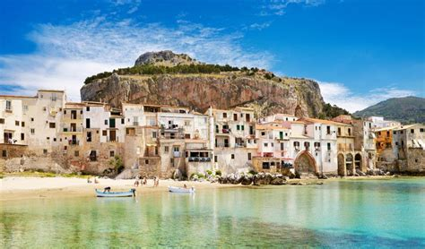 the 20 greatest destinations in italy and the best time