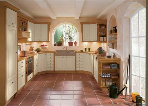 The Design Of Cottage Kitchen Ideas   My Kitchen Interior