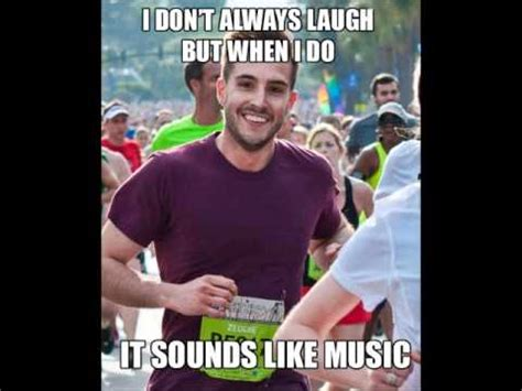 Photogenic Runner Meme - photogenic guys laugh youtube