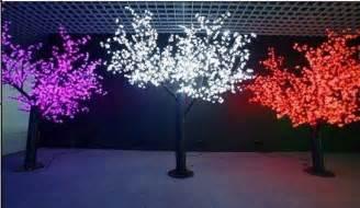 led cherry tree lights bw th018 bothwin china manufacturer lighting decoration