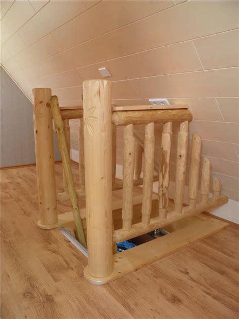 Wandvertäfelung Holz Rustikal by Treppengelander Holz Rustikal Denvirdev Info