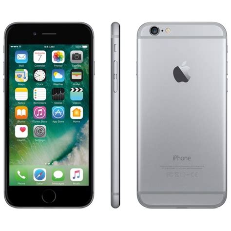 space grey iphone total wireless iphone 6 32gb space gray target 13007