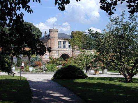 Gewächshaus Botanischer Garten Pankow by Karlsruhe Die Stadt