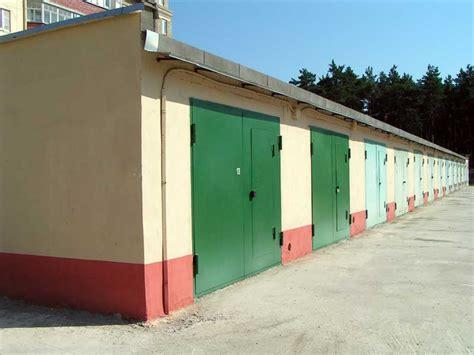 О гараже
