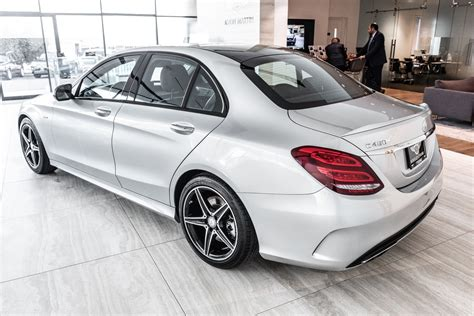 Start here to discover how much people are paying, what's for sale, trims, specs, and a lot more! 2016 Mercedes-Benz C-Class C 450 AMG Stock # P109740 for ...