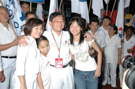 A member of the governing. Gan Kim Yong : Minister Gan Kim Yong Challenges Of An ...