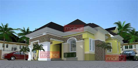 architectural design  houses  nigeria modern design