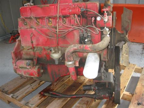 sell    chevy  cylinder engine complete