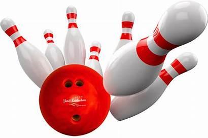Bowling Pins Clipart Transparent Ten Strike Clip