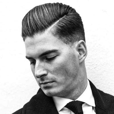 timeless comb  hairstyles  men