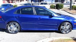 Rimtyme Winston Salem  05 Mazda 6 Viscera 728 20 U0026 39 S Lexani