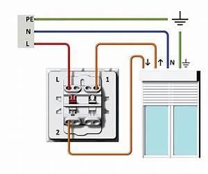 Branchement Volet Roulant électrique : comment brancher un volet roulant lectrique ~ Melissatoandfro.com Idées de Décoration