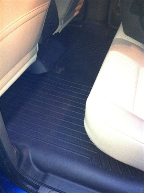 weathertech floor mats okc advice on weathertech for 2011 f150 ford f150 forum community of ford truck fans