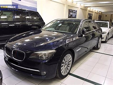 how to sell used cars 2009 bmw 7 series instrument cluster bmw 7 series 750li 2009 for sale in lahore pakwheels