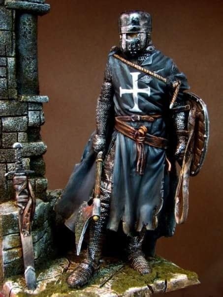 pin  knights templarcrusaders costume