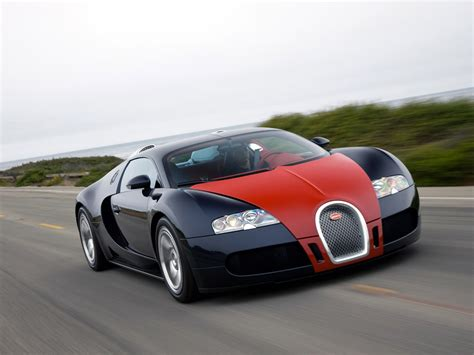 Bugatti Veyron Pictures, Specs, Price, Engine & Top Speed