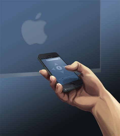 apple tv with iphone what will the apple hd itv look like gadgetynews