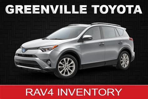 Toyota Of Greenville by New 2017 Rav4 Greenville Toyota Carolina Dealership