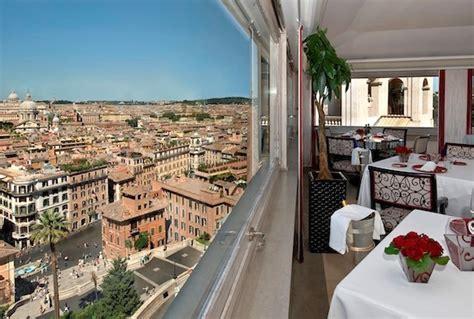 ristoranti con terrazza panoramica roma 20 ristoranti con vista fermati e respira dissapore