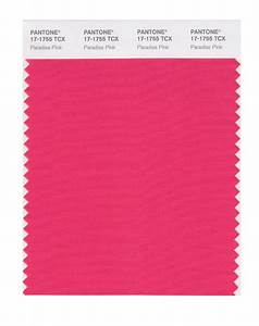 BUY Pantone Smart Swatch 17-1755 Paradise Pink