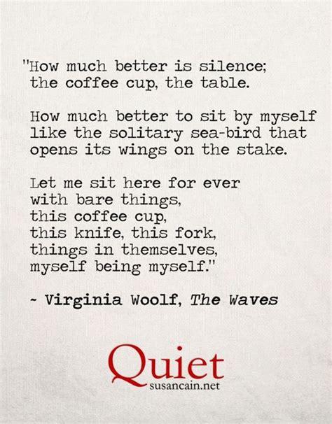 Quiet Quotes Book
