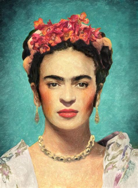Bildergebnis Für Frida Kahlo  Frida  Malerei, Kunst Und