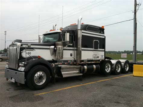kenworth heavy kenworth nice heavy hauler trucks pinterest