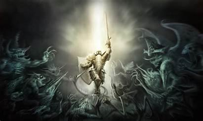 Diablo Crusader Armor Definition