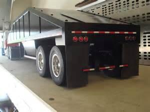 RC Semi Trucks and Dump Trailer