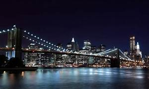 New York City 3 Wallpaper 2560x1600