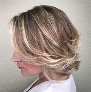 Couleur Ou Meche Pour Cacher Cheveux Blancs : 34 couleur ou meche pour cacher cheveux blancs idees coiffures ~ Melissatoandfro.com Idées de Décoration