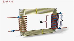 How Does A Transformer Work