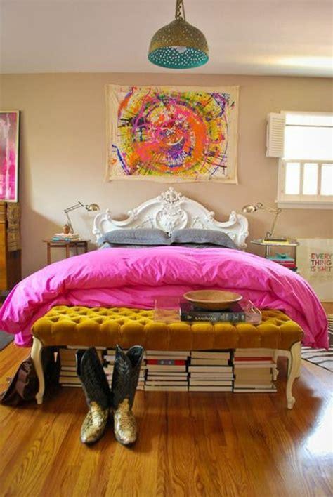 couleur chambre d ado fille 120 idées pour la chambre d ado unique