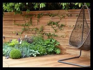 Bache Separation Jardin : separation jardin bois 65374 jardin id es ~ Premium-room.com Idées de Décoration