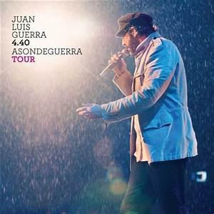 Asondeguerra Tour (Deluxe Edition) - Juan Luis Guerra Y La ...