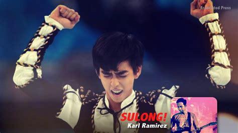 Sulong  Karl Ramirez #sochi2014 Youtube