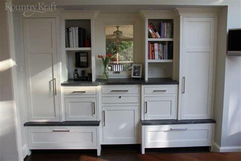 Custom Kitchen Cabinets In Bethesda, Md  Kountry Kraft